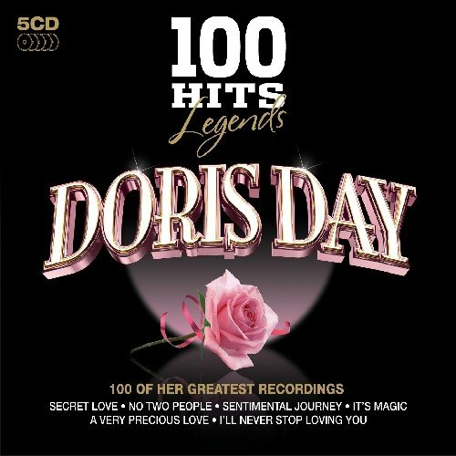 Doris Day - Pillow Talk 25 Greatest Hits - Zortam Music