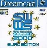echange, troc Sega Worldwide Soccer 2000 Euro Edition