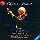 Mozart: Posthornserenade / Beethoven: Sinfonie Nr. 4