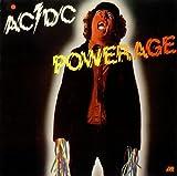 AC/DC Powerage (1978) [VINYL]