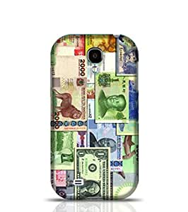 Stylebaby Banknotes From Different Countries Samsung Galaxy S4 Phone Case