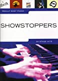 Really Easy Piano Showstoppers