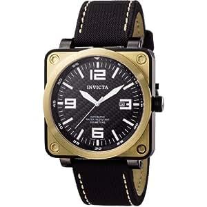 Invicta Men's 3967 Corduba Collection Carbon Fiber Dial Watch