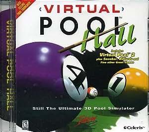 Virtual Pool Hall (PC)