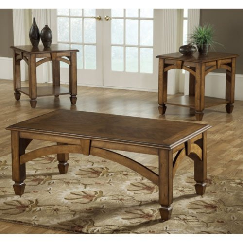 Coffee Table Set B005tvmps0 On Coffee Table Sets Wood Coffee Tables