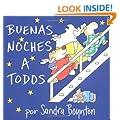 Buenas Noches A Todos (Boynton Board Books)