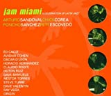 Jam Miami: Celebration of Latin Jazz