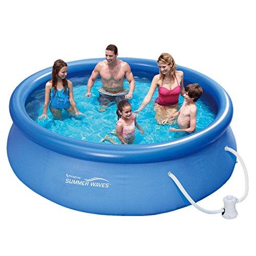 summer-waves-fast-set-quick-up-piscine-de-305-x-76-cm-ideale-pour-la-famille-avec-pompe-a-filtre-