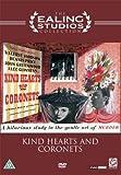 Kind Hearts And Coronets [DVD] [1949] - Robert Hamer