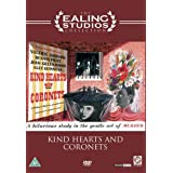 Kind Hearts And Coronets [DVD]by Dennis Price