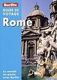 echange, troc Guide Berlitz - Rome