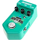 Visual Sound V2RT808 Guitar Distortion Effects Pedal