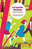 """Afficher """"Les Cousins Karlsson. T1. Espions et fantômes"""""""