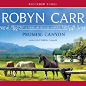 Promise Canyon: A Virgin River Novel | Robyn Carr