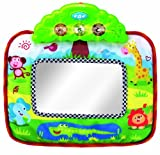 Winfun Musical Crib Mirror