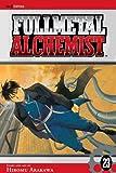 Fullmetal Alchemist, Vol. 23