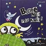 Bonne nuit petit kaki ! | Bergame, Cécile (1965-....). Auteur
