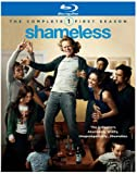 Cover art for  Shameless: The Complete First Season [Blu-ray]