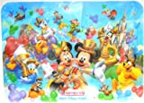 【東京ディズニーリゾート 開園30周年 ランチョンマット】 TDR 30th Anniversary THE HAPPINESS YEAR Place Mat