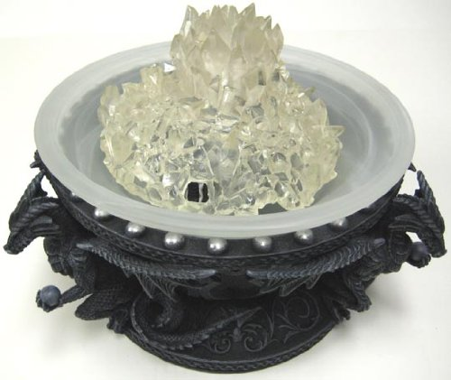 Cool Medieval Dragon Mist Maker Fountain Fogger