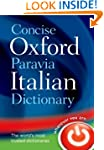 CONCISE OXFORD-PARAVIA ITALIAN