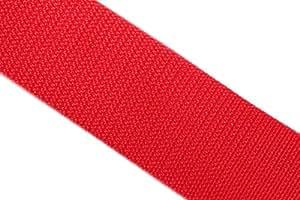 dalipo 19001 - Gurtband 20mm, rot