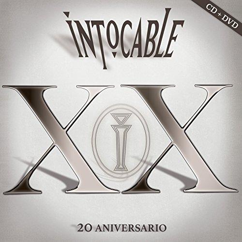 Intocable - Xx 20 Aniversario - Zortam Music