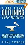 Nine Day Novel-Outlining: Outlining Y...