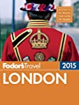 Fodor's London 2015 (Full-color Trave...