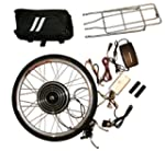 Electric Bike Kit 48V 500W Front 26 I...