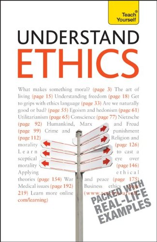 Teach Yourself Understand Ethics