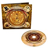 TUOMAS HOLOPAINEN, A lifetime of adventure - CD-Digi-Single
