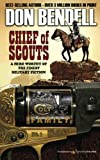 img - for Chief of Scouts (Colt Family) (Volume 1) book / textbook / text book