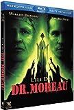 Image de L'ile du docteur Moreau [Blu-ray]