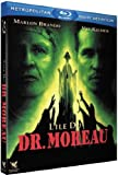 echange, troc L'ile du docteur Moreau [Blu-ray]