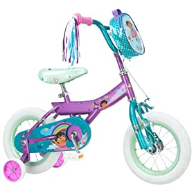 Dora Bicycle