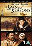 A Man For All Seasons (Collector's Edition) [1966] [DVD] - Fred Zinnemann