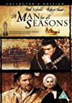 A Man For All Seasons (Collector's Ed...