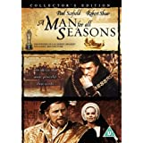 A Man For All Seasons (Collector's Edition) [1966] [DVD] [2007]by Paul Scofield