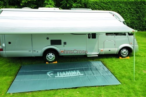 Fiamma Patio Mat 440 Breathable Groundsheet