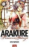 Arakure, Tome 3 :