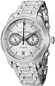 Carl F. Bucherer Manero Central Chrono Men's Stainless steel Automatic Watch 00.10910.08.13.21