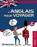 echange, troc Paris Avraamidès, Marc Bonnel, Fabrice Nidiau - L'anglais pour voyager