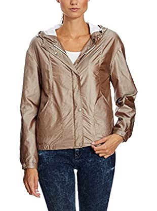 FRENCH COOK Chaqueta Impermeable Raincoat (Taupe)