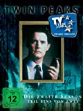 Twin Peaks - Die zweite Season, Teil eins von zwei [3 DVDs]