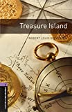 John Escott Oxford Bookworms Library: Stage 4: Treasure Island Audio CD Pack: 1400 Headwords (Oxford Bookworms ELT)