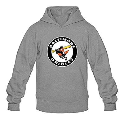 Men's Baltimore Orioles Hoodies