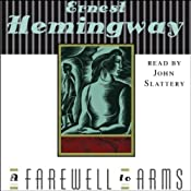 A Farewell to Arms | [Ernest Hemingway]