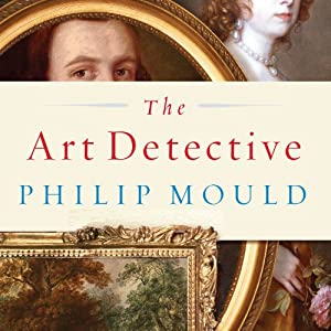 The Art Detective Audiobook