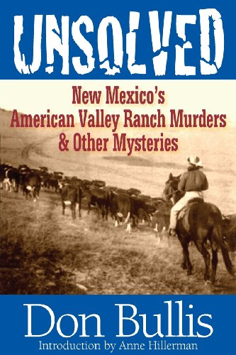 Unsolved Murders New Mexico Pictures